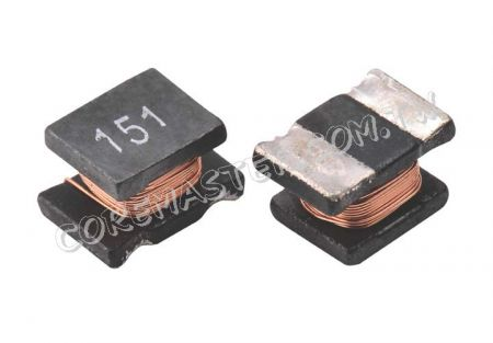 Surface Mount Power Inductors (WDI Type)