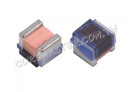 Inductores de viruta de cerámica enrollados en alambre (tipo WHI)