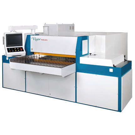 Auto Cut Diamond Saw Machine