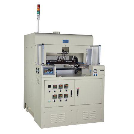 150Ton Extra Large Vacuum Quick Presses
