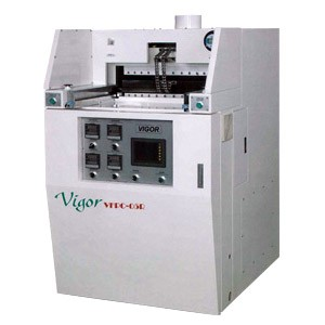 50Ton Air Bag Vacuum Quick Presses