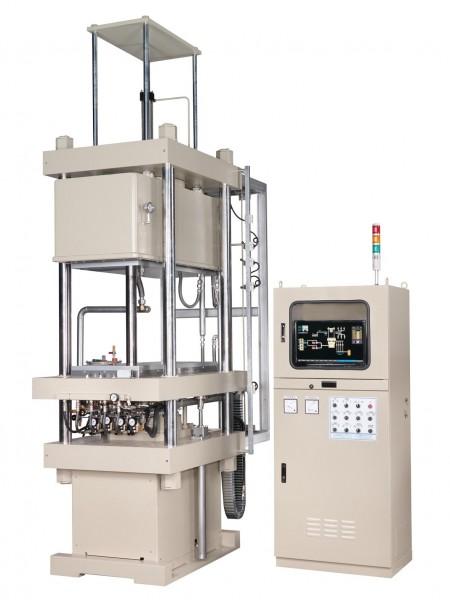 Composite Material lamination process