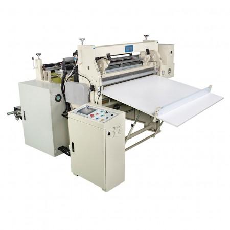 Prepreg Heatslit & Sheet Machine