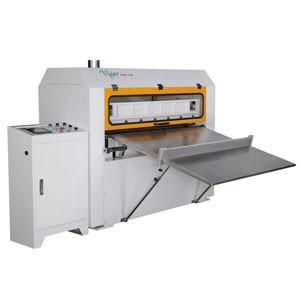 Máquinas cortadoras y cortadoras de láminas