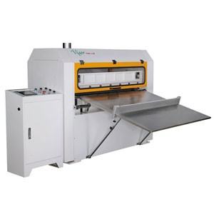 Slitting and Sheet-Cutting Machines
