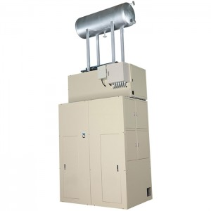 Electric Thermo-oil Heater