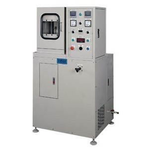 膠流量測試機