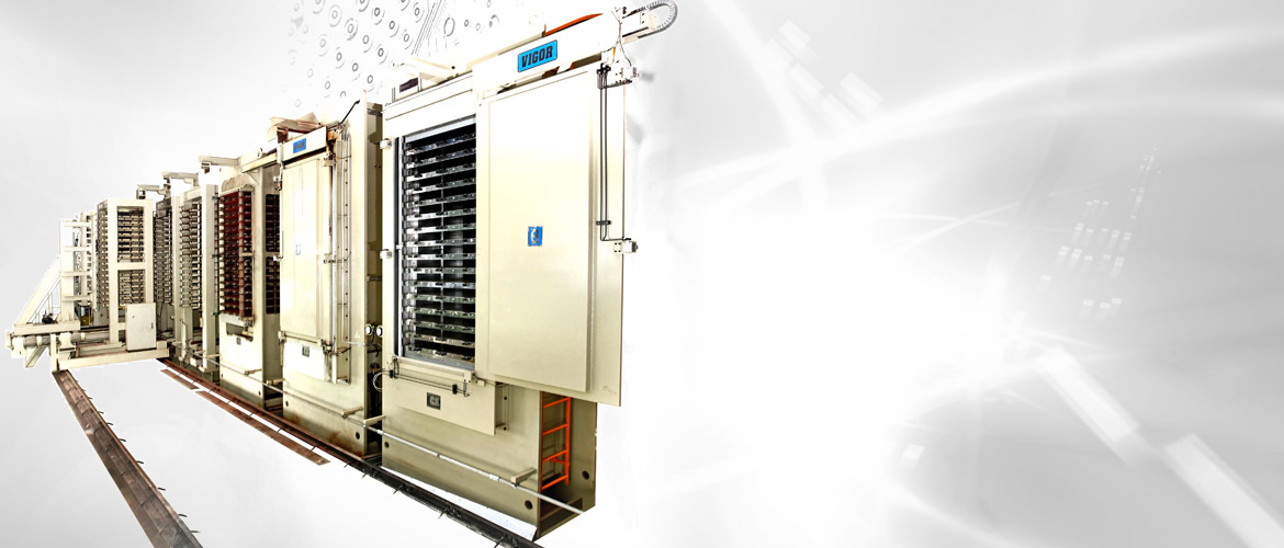 Vacuum Lamination Press Series