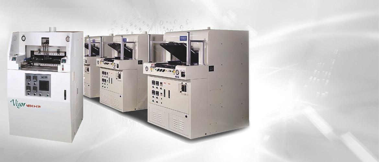FPCB Machinery Series