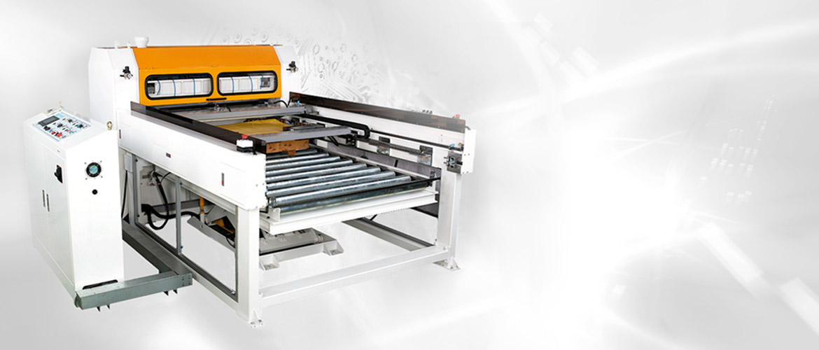 Slitting & Sheet-Cutting Machines