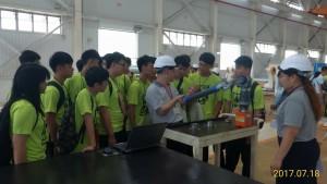 mechanical engineering study
