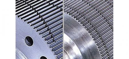 Corrugated Roll - Corrugated Roll