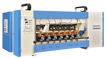 压线修边机SS60R-2C