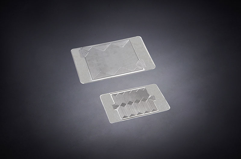 Bipolar Metal Plate for Fuel Cell