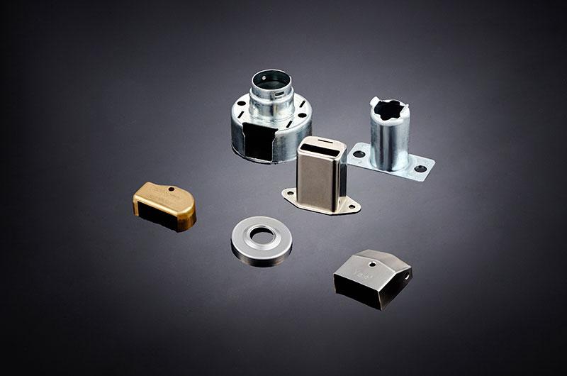 Motise Lock Parts & Cylindrical Lock Parts