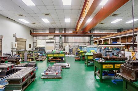 Werkzeugmontagewerkstatt