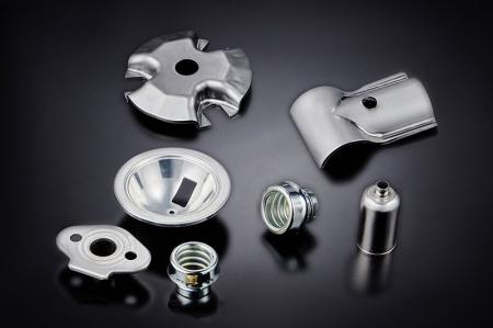 Piezas del sistema de suministro de combustible automotriz - Piezas del sistema de suministro de combustible automotriz