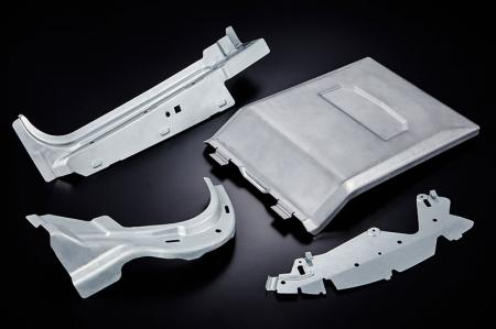 Automotive Body Bracket - Automotive Body Bracket
