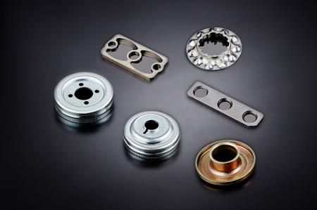 Transmission Parts - Transmission Parts