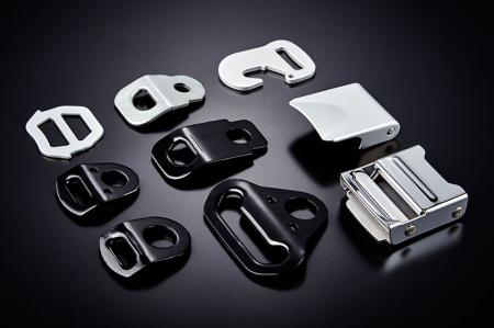 Partes del cinturón de seguridad - Partes del cinturón de seguridad