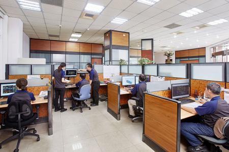 Design Abteilung