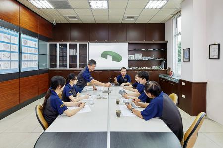 Reunión de ingeniería