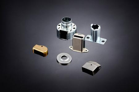 Stamped Door Lock - Motise Lock Parts & Cylindrical Lock Parts