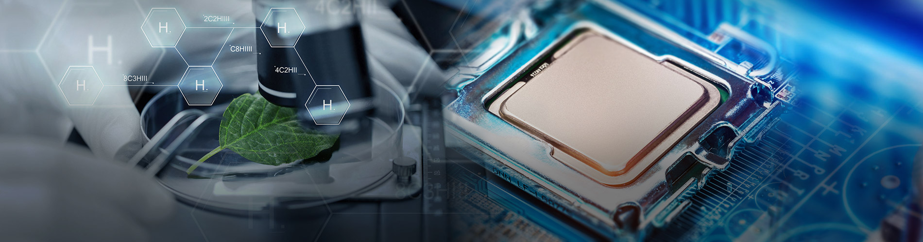 Energie + Computer-Wärmeverteiler