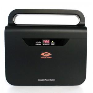 Centrale elettrica portatile DC di alta qualità