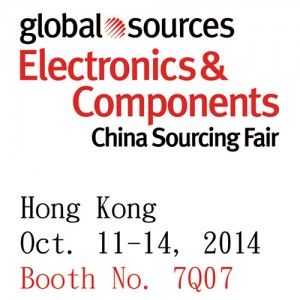 China Sourcing Fair 2014