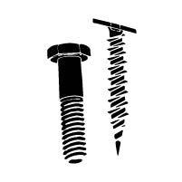 扣件製造業之量測 - 各類扣件及冲棒等外觀尺寸及螺牙之自動量測