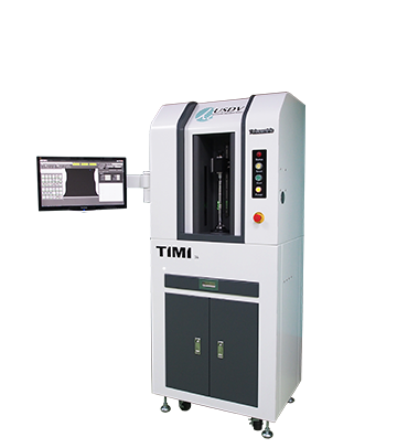Precision-Type Image Measuring/Inspection Machine