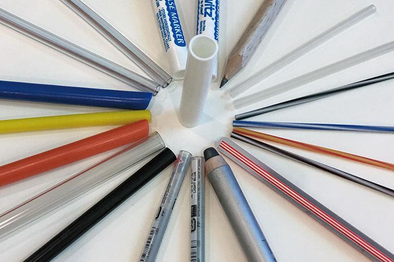 Various Kind of Pen Design