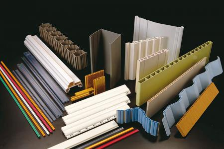 Plastic Wall Panel / Ceiling / Trunking / Frame /... Various Kind of Design.