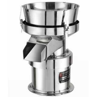 Tabletop Noiseless High Performance Sieve - Tabletop noiseless compact sieve