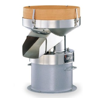 Stationary Noiseless Compact Sieve - LS-450