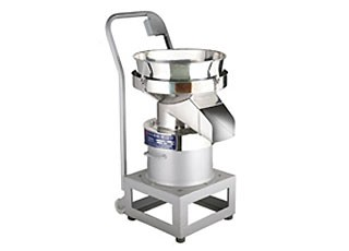 Noiseless High Performance vibro-separator & filter