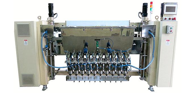 Объемная машина для наполнения порошков -  | Машина для наполнения порошка