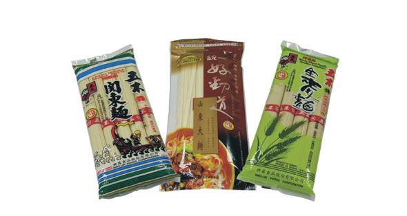 Automatic Noodle Stick Production Line - LTDS-600 | Automatic Noodle Stick Production Line