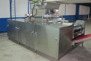 Compounding Machine
