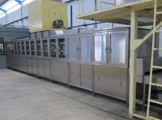 (12) Cooling Machine
