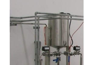(3) Water Tank with Level Controller