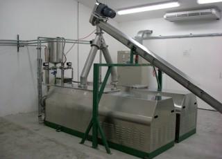 (4) Mixer