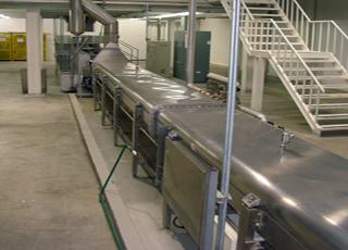 (7) Steaming Machine