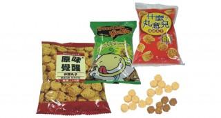 Automatic Noodle Snack Production Line