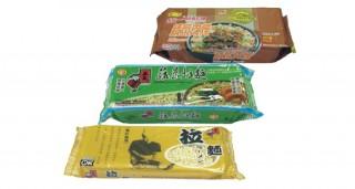 Automatic Dried Noodle (Ramen) Production Line