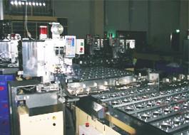 Automatic Distributor