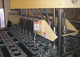 Automatic Sealing Lid Device