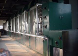(9) Drying Machine
