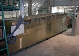 (10) Cooling Machine